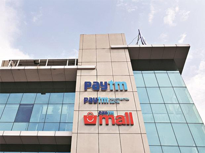 Paytm Mall vows big push this festive season for traditional retailers