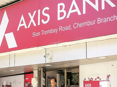 Axis Bank Rating | Buy — Execution of strategy will be vital to earnings