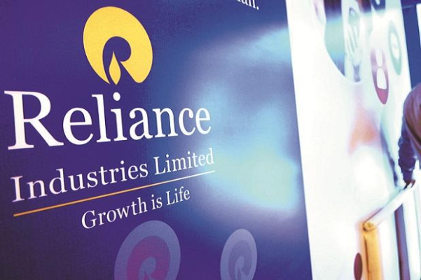 Reliance Industries hits record high; market-cap nears Rs 15 trillion mark