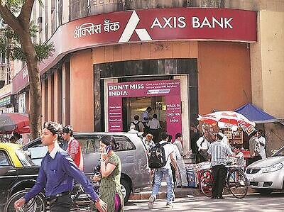 Axis Bank raises Rs 10,000 cr via allotment of equity shares to QIBs