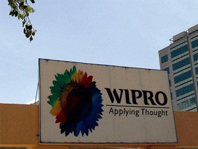Premji, promoter group entities sold 230 mn shares during Wipro buyback