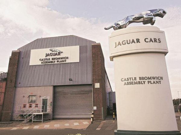 Tata Motors extends gains into eighth day post JLR Q3 retail sales numbers