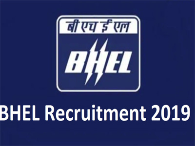 BHEL recruitment 2019: Apply online for 24 engineering posts, check details