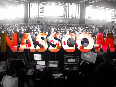 Business process management industry in India to hit $50 bn mark by 2025: Nasscom