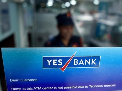 LIC to buy 1.35 billion shares of YES Bank at Rs 10 apiece: TV reports