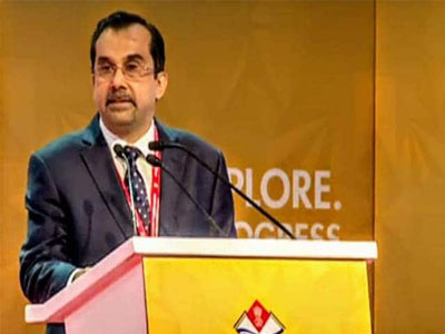 Sanjiv Puri now CMD at ITC, resolves to build market leadership across all segments