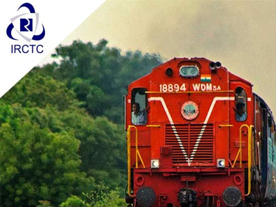 On fast track: IRCTC shares make stellar debut with 128% listing gains