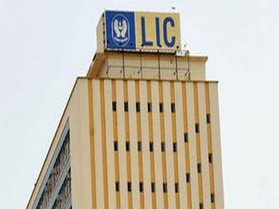 LIC beats private firms in premiums