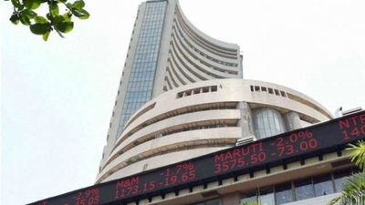 Sensex crashes over 1,900 points on opening, Nifty below 9,500