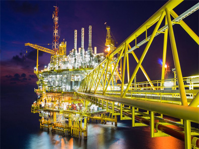 Twin ONGC strikes in Colombia and Brazil