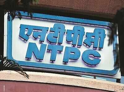 NTPC gains 4% after Q1 earnings; consolidated net profit declines 6% YoY