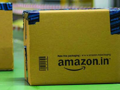 Amazon sees 50 per cent more sales this year