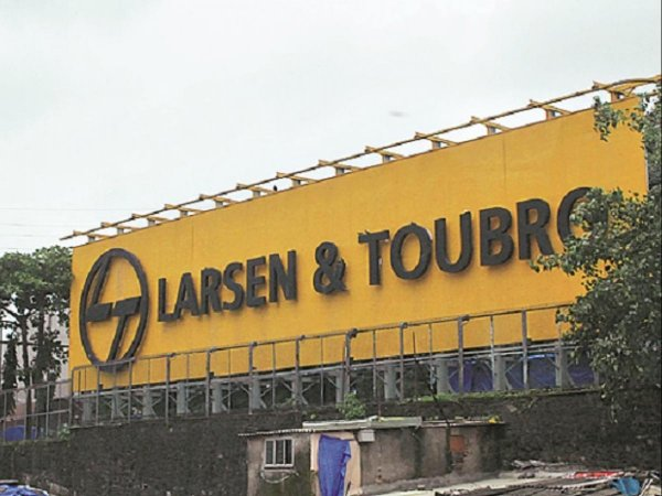 L&T trades firm as arm lowest bidder for HPCL Rajasthan Refinery contract