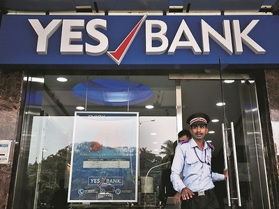 All banking services to resume from evening; ATMs have cash: YES Bank