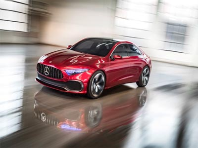 Mercedes-Benz announces its 2018 products; lines-up A-Class sedan, G-Class facelift and 8 other vehicles