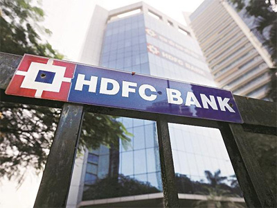 HDFC Bank slips over 1% as Q3 provisions rise; analysts maintain 'Buy'