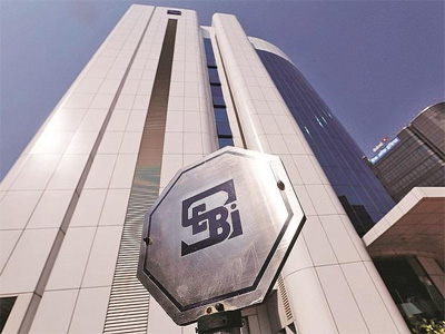 Sebi partially freezes LIC's voting rights in National Stock Exchange