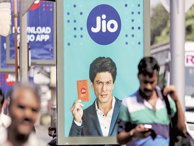 Reliance Jio allege Trai move to review IUC sabotages Digital India vision