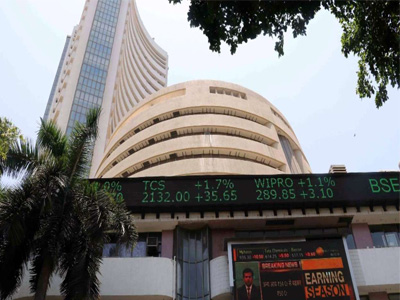Sensex zooms over 2,000 points after government announces fiscal measures to boost growth