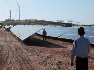 Lanco to set up solar cell plant in Chhattisgarh