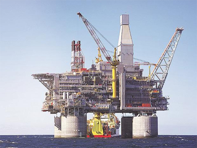 Amid legal battle, ONGC takes over physical control of PMT from RIL & Shell