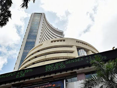 Corporate tax cut move drives on stock market; Sensex gains 1,126 pts, Nifty at 11,600