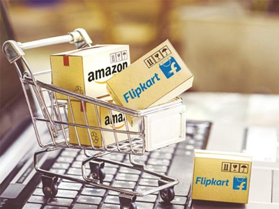 Amazon, Flipkart create over 140,000 temporary jobs ahead of festive sales
