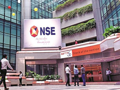 National Stock Exchange system hit by glitch in final minutes of trade