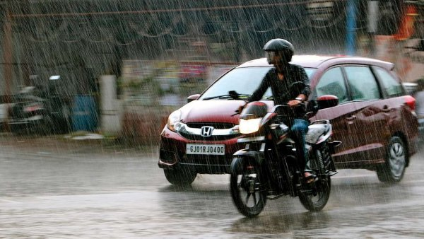 Rains, fog to hit these states in next two days, IMD says this for Delhi-NCR