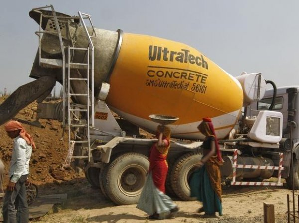 UltraTech Cement jumps 5%, hits new high on solid December quarter results