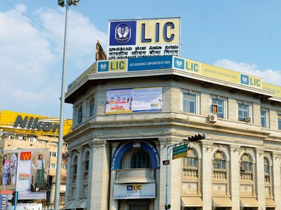 LIC trims stake in Asian Paints by 2%