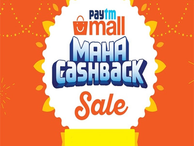 Paytm Mall maha cashback carnival: Best deals on iPhones, smart TVs, speakers and Laptops