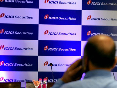 ICICI Securities surges 14%, hits new 52-wk high; stock up 38% in 2 months