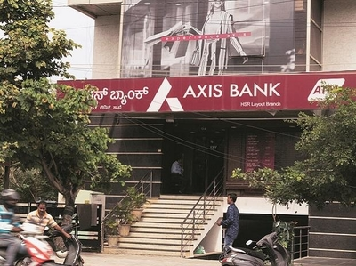 Axis Bank appoints Puneet Sharma as CFO, to take charge from March 6