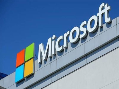 Microsoft seeks easing of e-commerce norms, favours sharing of data within group firms