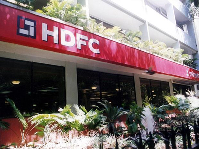 HDFC gains 3% as Q3 PBT jumps 219% YoY on fair-value gain from Gruh Finance