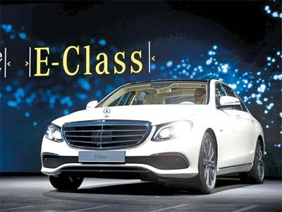 Mercedes launches new E-Class All-Terrain at Rs 7.5 mn: All you must know