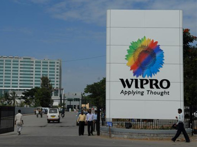 Wipro may be lagging on growth but is managing its receivables better