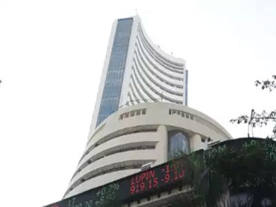 Stock market echoes weak global cues: Sensex slips over 200 points, Nifty at 11,305