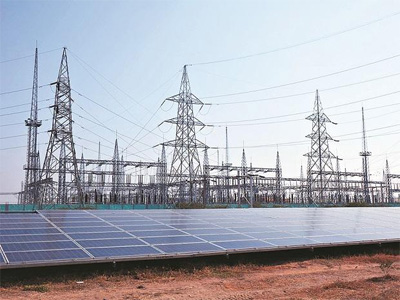Essel Group to sell 205 mw solar assets to Adani Green Energy