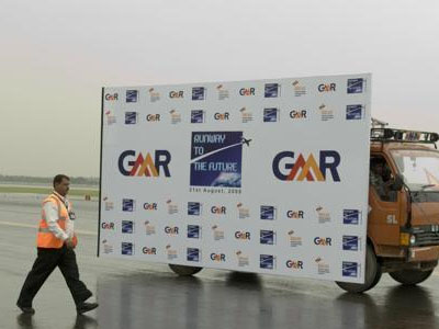 GMR Rajahmundry achieves resolution plan for Rs 2,353-crore debt with lenders