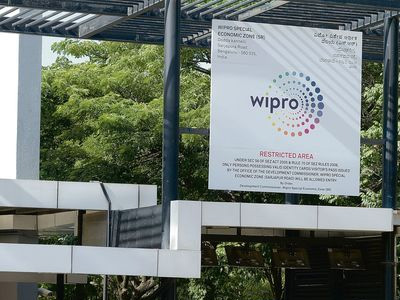 Wipro completes acquisition of International TechneGroup