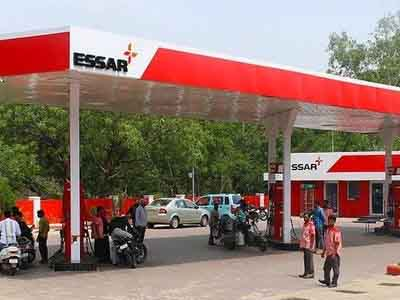 Essar Oil UK FY18 PAT, Ebitda fall on maintenance shutdown
