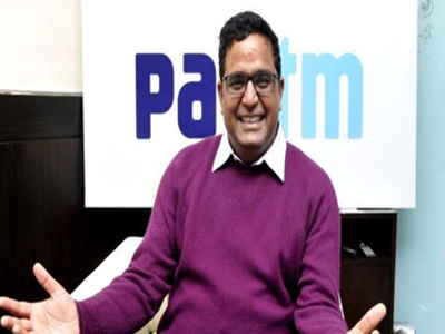 Paytm to start planning IPO in 22-24 months, says CEO Vijay Shekhar Sharma