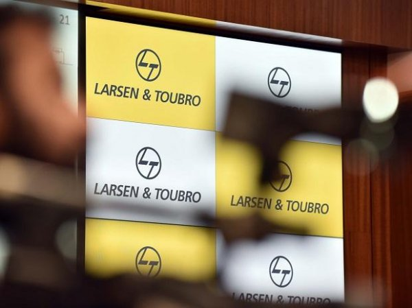 L&T nears 52-week high; stock surges 51% in 3 months on strong order flow