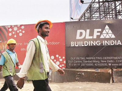 DLF operating revenue falls 20% to Rs 1,716 crore in September quarter