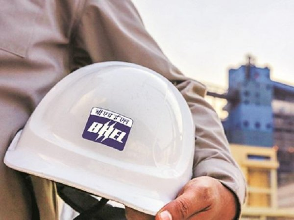 BHEL slips 9% on posting Rs 231 crore loss in December quarter