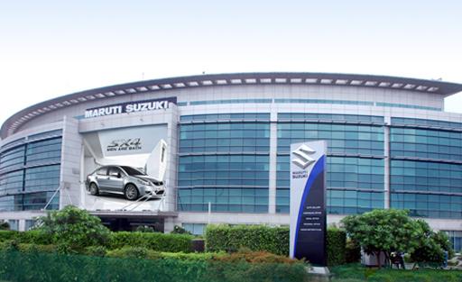 Suzuki Head Office Contact Details